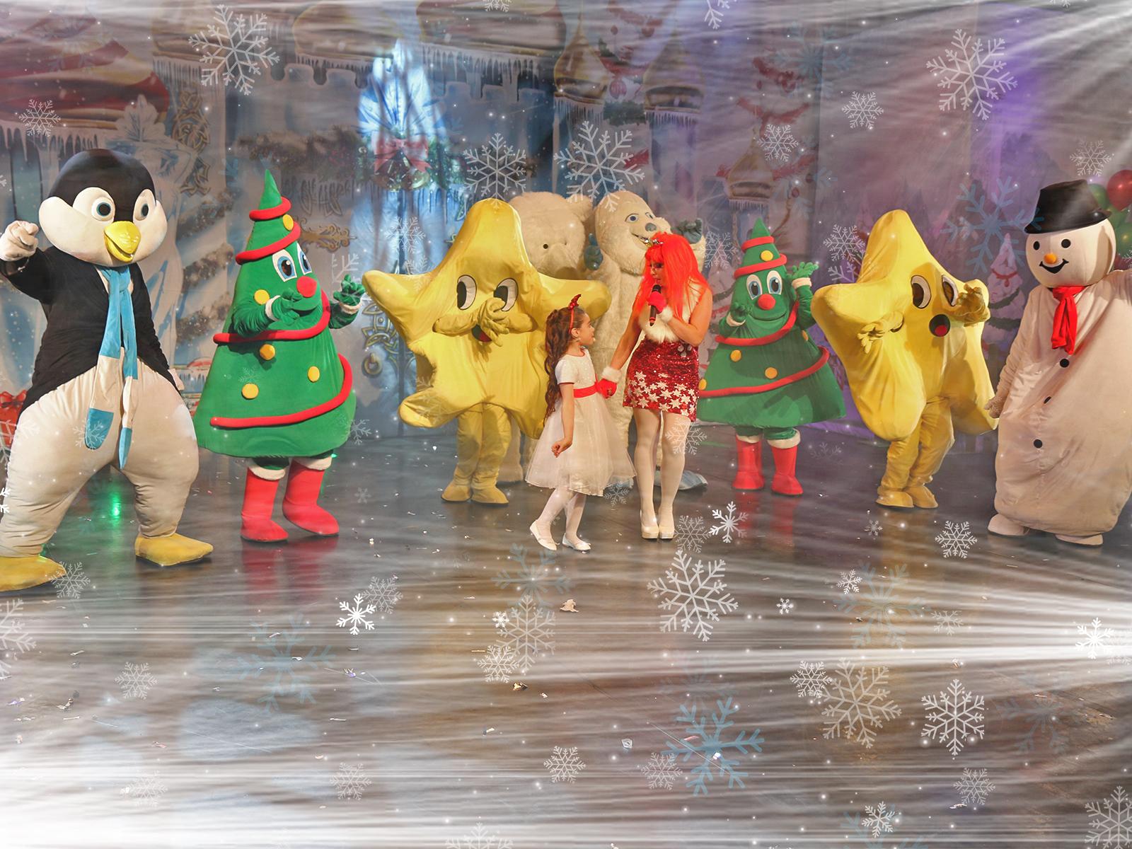 spectacle de noel pour enfants Spectacle pour enfant spécial Noël : Noël en fête, Paris  spectacle de noel pour enfants