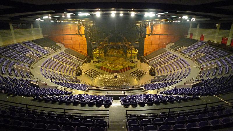 salle concert toulon